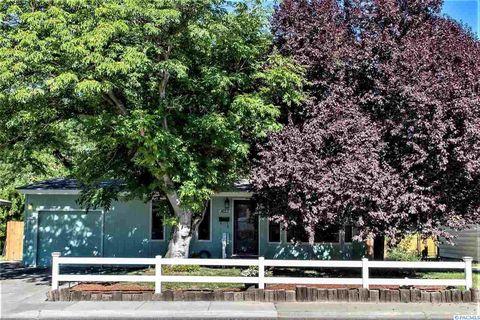 Photo of 1623 S Garfield St, Kennewick, WA 99337