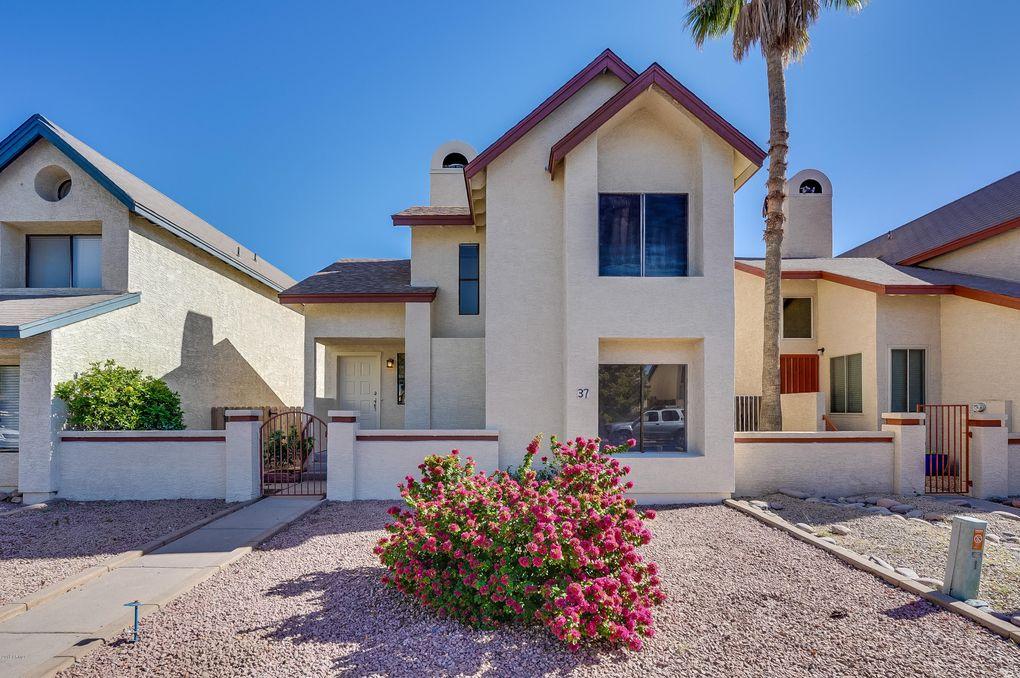 1535 N Horne Unit 37, Mesa, AZ 85203