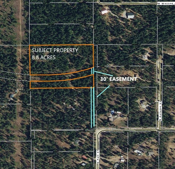 Nna Falls St Athol Id 83801 Land For Sale And Real Estate