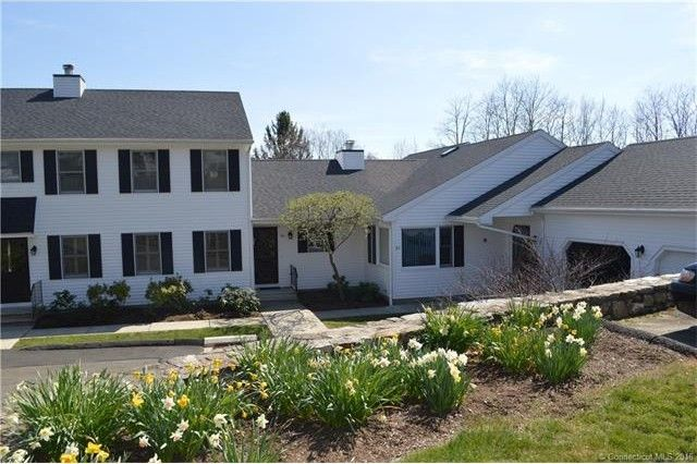 Thomaston 3152 4 Bedrooms And 3 Baths: 319 Thomaston Rd Unit 90, Watertown, CT 06795