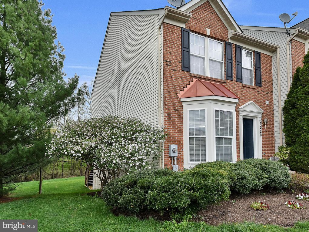 9528 Bellhaven Ct, Frederick, MD 21701
