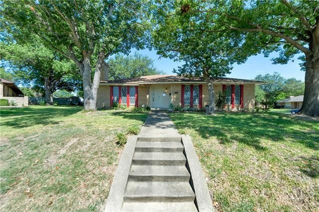 Homes For Sale In Lancaster Tx