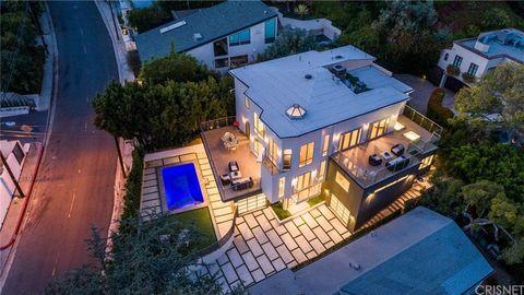 Photo of 1432 N Kings Rd, West Hollywood, CA 90069