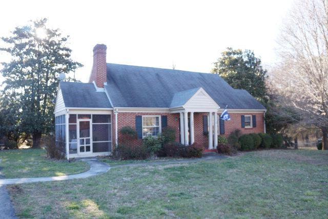 1005 Fourth Ave, Farmville, VA 23901