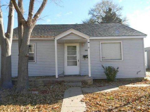 Photo of 705 S Bailey Ave, North Platte, NE 69101