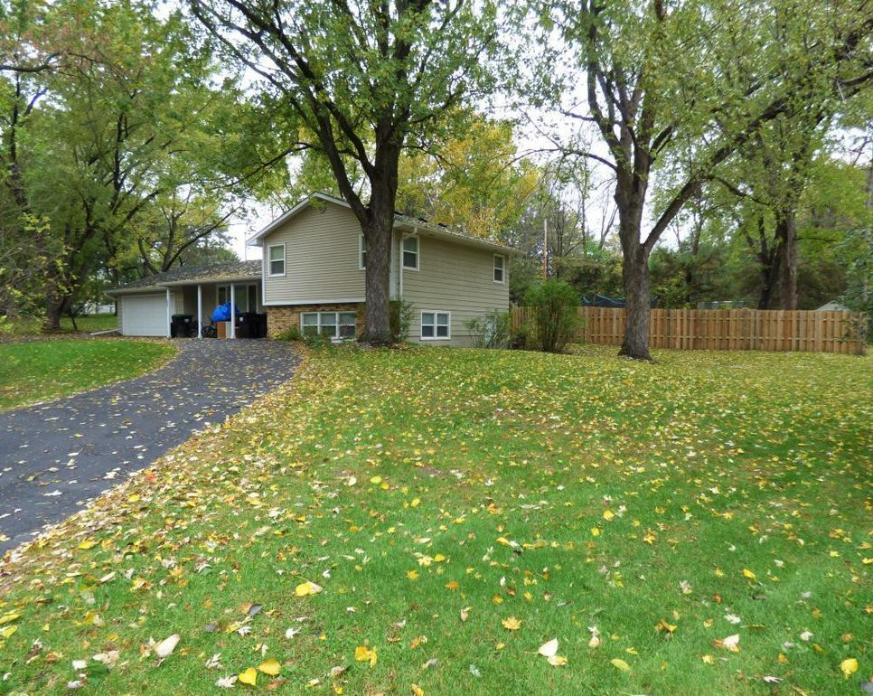 3309 173rd Ln NW Andover, MN 55304