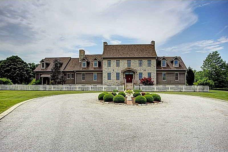Covington County Property Records