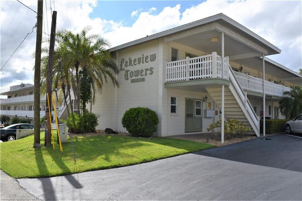 1801 Lakeview Dr Apt 312 Sebring, FL 33870