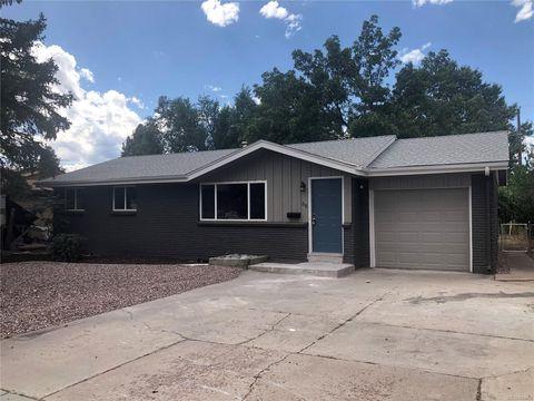 38 S Chelton Rd, Colorado Springs, CO 80910