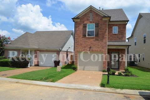 Photo of 2744 Maggie Woods Pl Lot 31, Arlington, TN 38002
