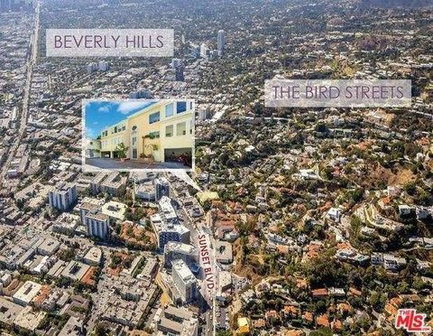 1326 Londonderry View Dr, Los Angeles, CA 90069
