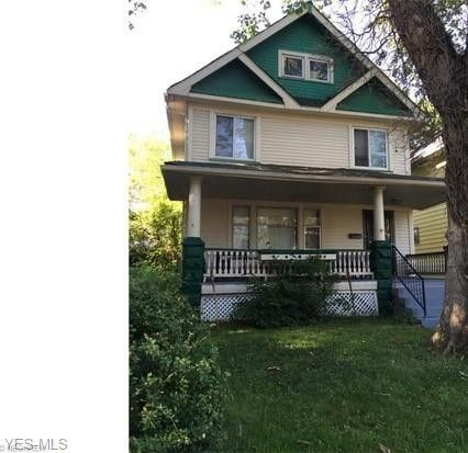 Photo of 9507 Columbia Ave, Cleveland, OH 44108