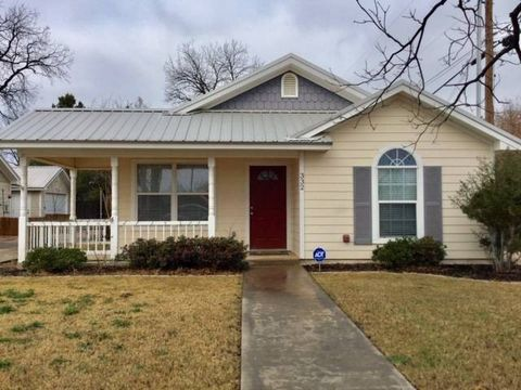332 S 4th St, Albany, TX 76430