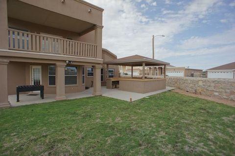 Photo of 12701 Tierra Flores Dr, El Paso, TX 79938