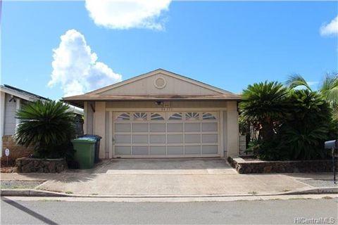94777 Kaaka St, Waipahu, HI 96797