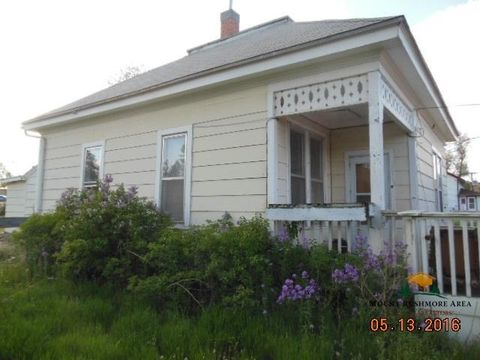 101 N Connor St, Hot Springs, SD 57747