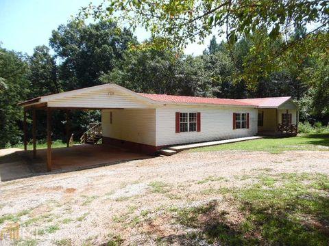 710 Hardeman Farm Rd, Carnesville, GA 30521