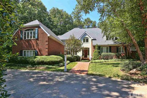 204 Chesley Ln, Chapel Hill, NC 27514