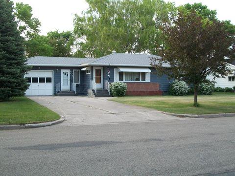 Photo of 607 4th Ave E, Ada, MN 56510