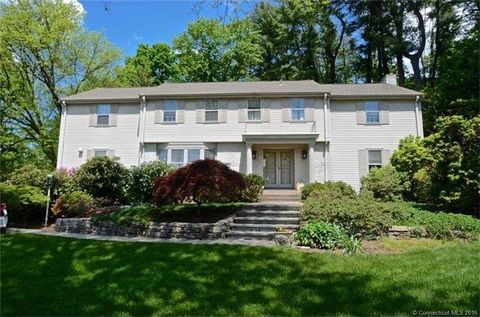 139 Kirkwood Rd, West Hartford, CT 06117
