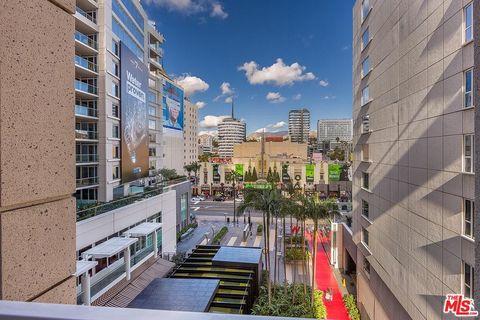 6250 Hollywood Blvd Unit 6 G, Los Angeles, CA 90028
