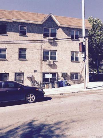 960 E 181st St, Bronx, NY 10460