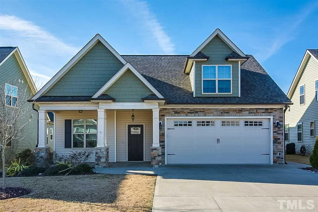 29 Laurel Ln, Youngsville, NC 27596