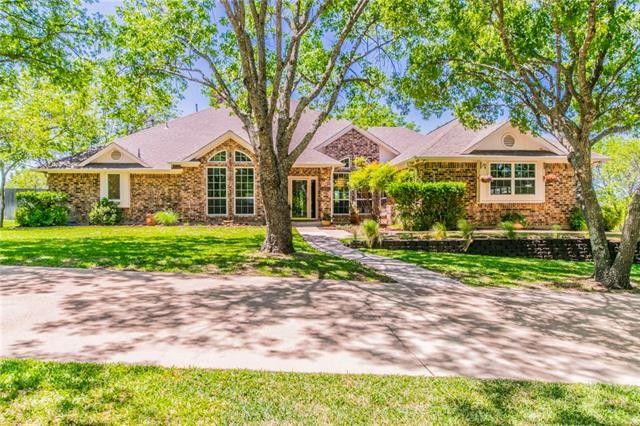 201 Rustic Harbour Ct Weatherford Tx 76087
