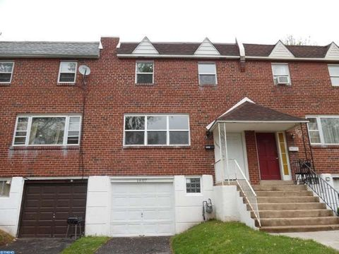 1607 Powell Rd, Brookhaven, PA 19015