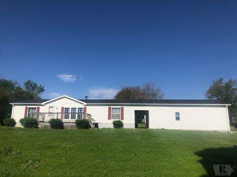 Photo of 1409 Urbana Ave, Barnes City, IA 50027
