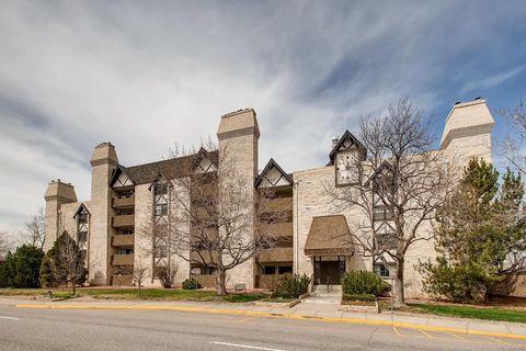 Eastmoor Park Condominiums, Denver, CO Real Estate & Homes