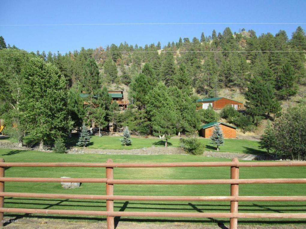 53 Andy Creek Ln Cascade MT 59421 & 53 Andy Creek Ln Cascade MT 59421 - realtor.com®