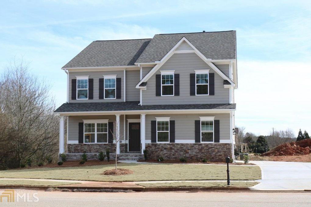 1432 Highland Creek Dr, Monroe, GA 30656