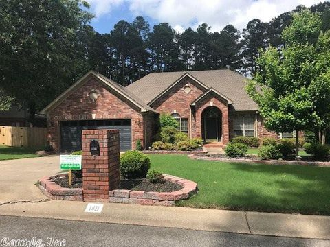 waterfront homes for sale in maumelle ar realtor com rh realtor com