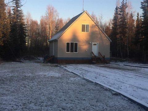 1204 Paige Ave, North Pole, AK 99705