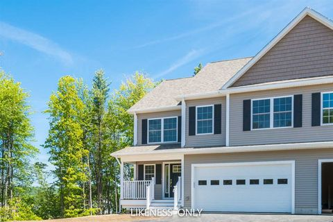 Photo of 26 B Black Walnut Ln, Jericho, VT 05465