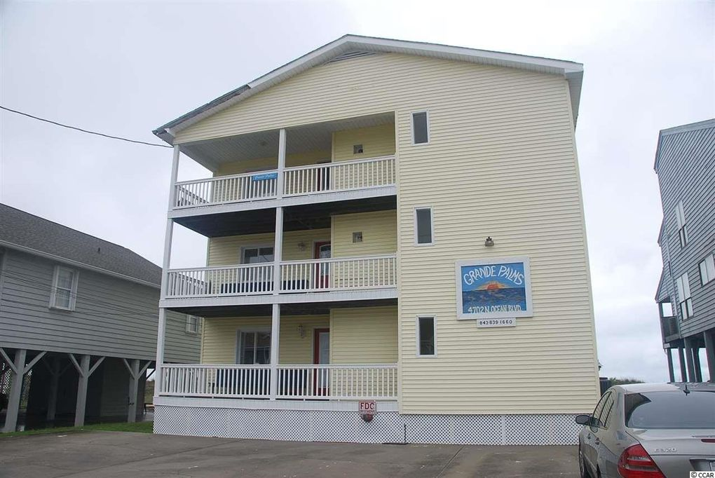 Property Tax In North Myrtle Beach Sc