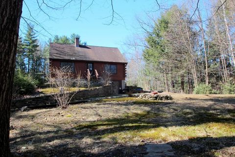 Photo of 9 Stone Rd, Wendell, MA 01379