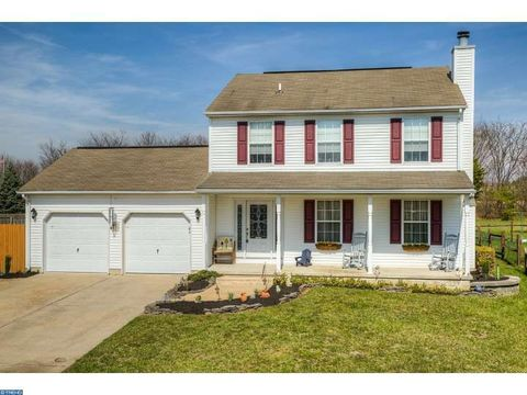 Homes For Sale In Rutledge New Castle De