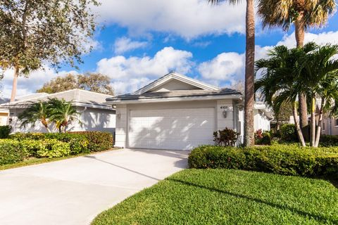 4101 Old Oak Dr, Palm Beach Gardens, FL 33410