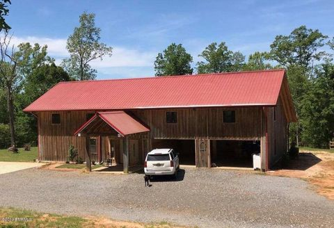 Photo of 11100 Brantley Rd, Philadelphia, MS 39350