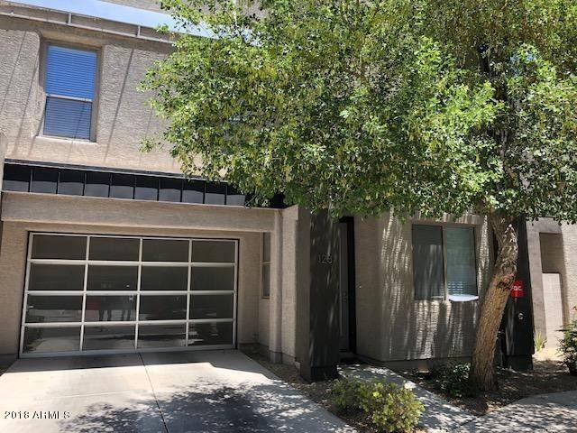 2315 E Pinchot Ave Unit 128 Phoenix, AZ 85016