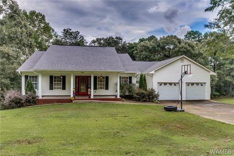 Photo of 10408 Hi Rd, Vance, AL 35490. House for Sale