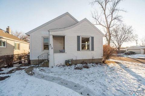 315 W 30th St, Sioux Falls, SD 57105