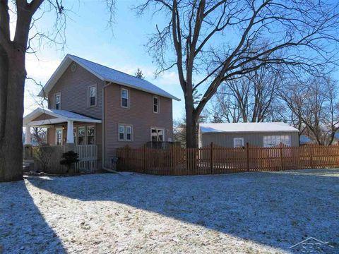 1715 Monroe St, Saginaw, MI 48602