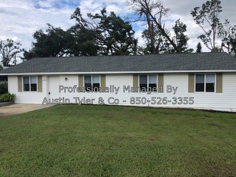 Photo of 4350 Pearl St, Marianna, FL 32448