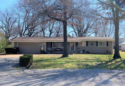 Photo of 509 Oak St, McCune, KS 66753