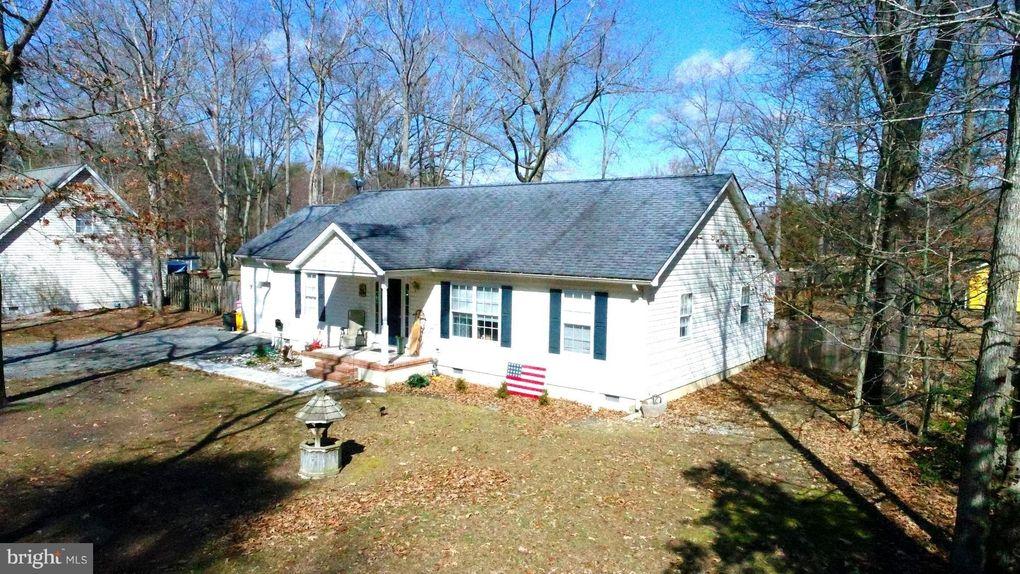 25952 Pinetree Ln, Greensboro, MD 21639