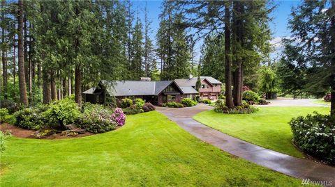 Onalaska, WA Waterfront Homes for Sale - realtor.com®