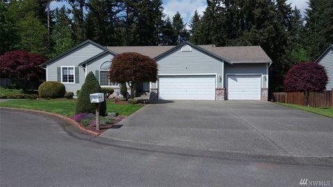 5007 86th Street Ct E, Tacoma, WA 98446